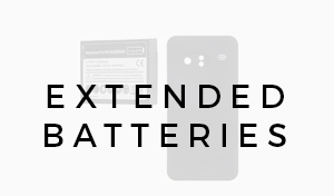 Extended Batteries