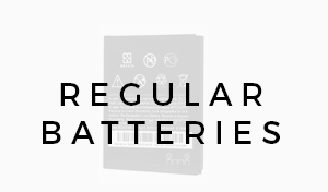 Regular Batteries